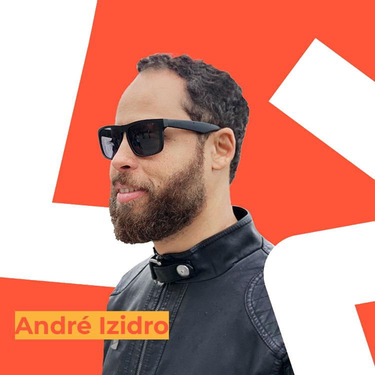 André Izidro